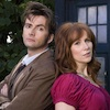 padawansguide: (dr who - doctor and donna)