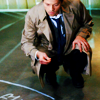 maychorian: (Detective Cas)
