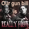 maychorian: (SamnDean GUNS COST MONEY MAN)