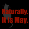 jenett: Naturally, it is May (it is may)