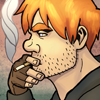 crawfordsands: (Ponderous smoke)