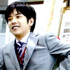 ninohime: scan for vendy (nino in suit)