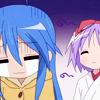 bluehairedotaku: (cry)