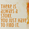vicki_rae: (ZZZ - there is always a story just have)