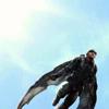 gwyn: (sam wilson falcon)