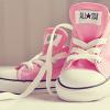 oceandreamer: (Pink All Stars)