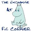 evil_plotbunny: Fic Corner Moomin (Moomin)