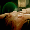 desecrated: ([brokenverse] scars, torture)