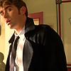 wordvomit: sometimes I like to pretend (do I look like James Dean?)