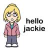 kaffyr: (Jackie)