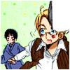 kari: (Axis Powers Hetalia - America/Japan)