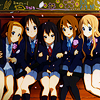 imaginedyou: (k-on! ;; group)