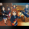 imaginedyou: (k-on! ;; practicing)