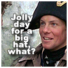 bliumchik: (hat)