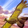 raptantra: (gold)