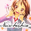 noircheshire: (Ninako, noircheshire, Sanzy, Strobe Edge)