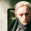 mymetalphantom: (The Ladykillers...Marcus...crazy man)
