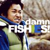 strikingtears: (Ohno & fishies)