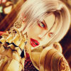 colorcoded: Ivy from Soulcalibur IV (ivy, soulcalibur)