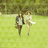 goodbyebird: Broad City: Ilana and Abbie walk through Central Park. (Broad City touristing!)