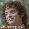 peripety: (frodo - in dreams)