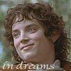 peripety: (frodo - in dreams)