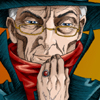evillurks: (Glasses comic style)