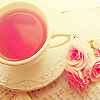 purgatorio: (♔ - tea)
