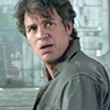 pensnest: Bruce Banner looking slightly disbelieving and put-upon (Bruce Banner doesn't quite believe you)
