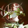 chani: (Walt & money)