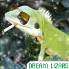 aviddreamwriter: (dream, lizard)