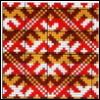 lumoks: (славянский солярный знак)