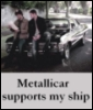 mayachain: (spn Metallicar)