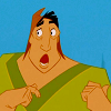 seraphina_snape: Pacha from the movie The Emperor's New Groove, no text (TENG_ Erm...?)