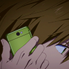 caworu: (電話)