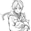 seekingbrother: (Kitty arms)