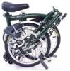 dimrub: (bike, brompton)