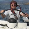 dimrub: (sailing)