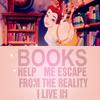 musekicker: (Books!)