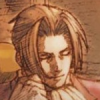 truthsnomiracle: Edgeworth rests his head on his hand with closed eyes and a peaceful, contented smile. (Content)