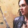 foundacause: ([MEG] ❖ armed and bad-ass)