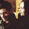 foundacause: ([MEG] ❖ a demon whore and a winchester)