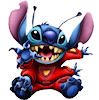 ravenbait: (Stitch red)