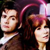 noblexcompanion: ([ DONNA ] ♦ partners in time)
