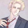 deadmanjin: (getting outta the suit)