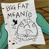 crabapple: (Big Fat Meanie!)