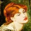 jennygordon: (Rossetti - Veronica Veronese)