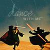 siehn: (we'll dance | never stop loving | SW)
