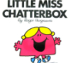 actionreplay: (Little Miss Chatterbox)