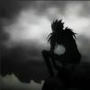 reaper_creeper: (bored/Shinigami Realm)